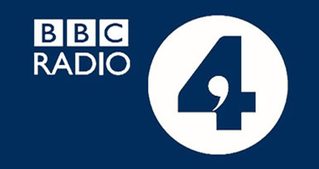 Houten Hits the BBC