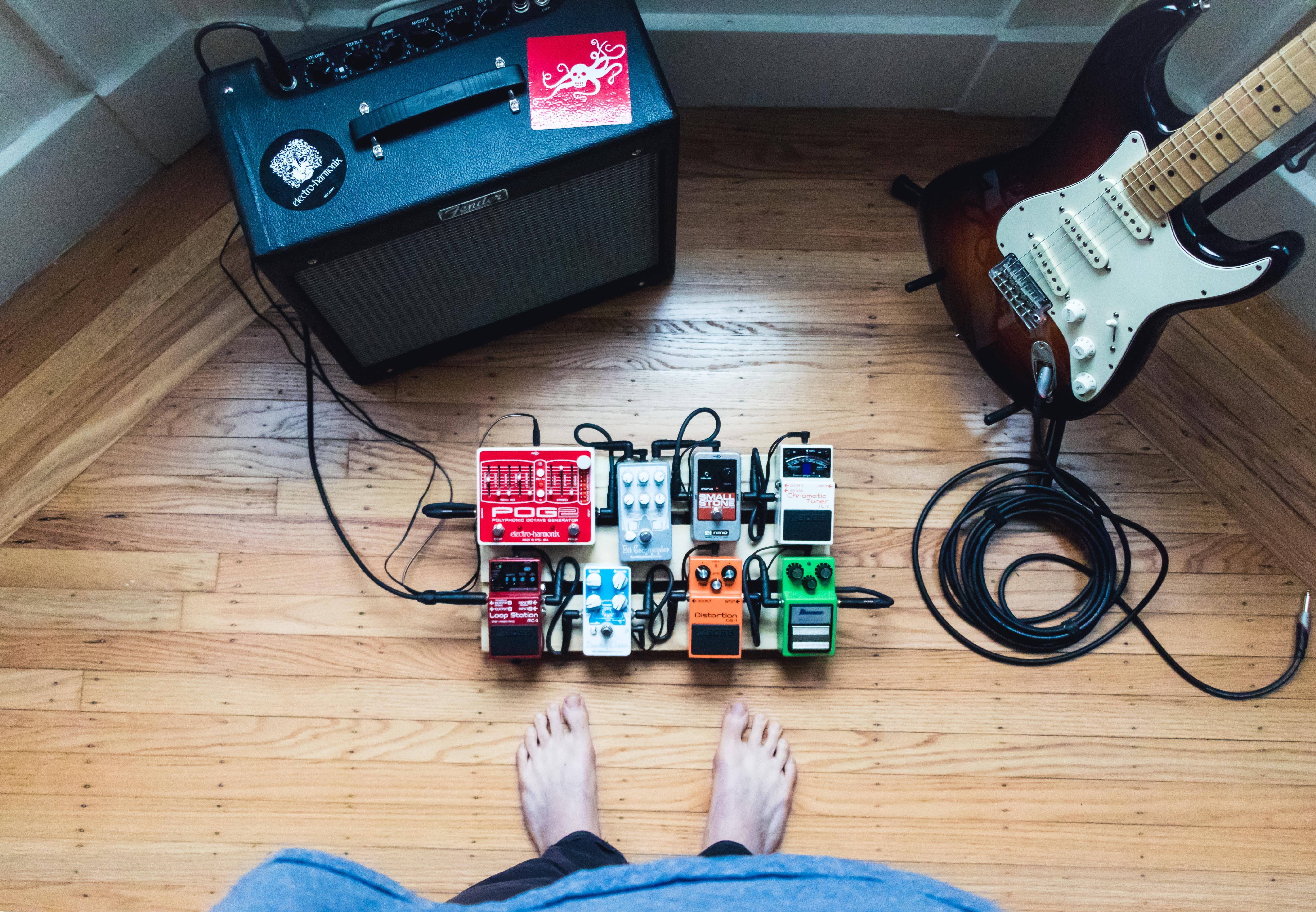 Tuning and Beats
